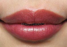 LANCOME Color Design Lipstick - Ooh La La Metallic   BeautySwatch.com