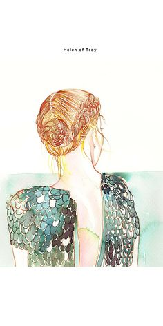 Start up that art collection with these beautiful Samantha Hahn prints
