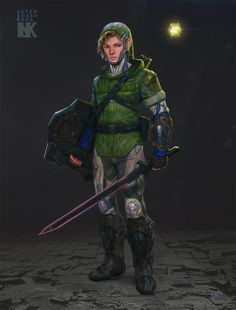 Gears of War Designer Recreates Super Smash Bros. Characters with Amazing Art Images – Junkie Monkeys Super Smash Bros Characters, Nintendo Characters, Video Game Characters, Character Concept, Character Art, Character Design, Realistic Cartoons, Foto Top, Video Game Art