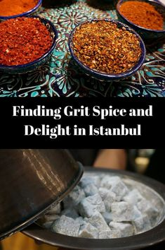 Istanbul Spice Market and Walking Food Tour (including the Asian side of Istanbul via the ferry) #Istanbul #SpiceMarket Istanbul Market, Best Street Food, Beautiful Places To Visit, Amazing Places, Turkey Travel, Best Places To Travel, Foodie Travel, Wine Recipes, Travel Articles