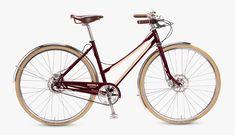 1ffc91e4 The Women's Bixby Bicycle | Shinola® Detroit #women'sbicycles Shinola  Detroit, Bike