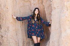Desert Rose | Free People Blog #freepeople