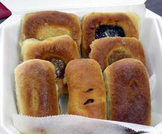 Love West & their kolaches! Village Bakery in West, TX. Will stop there for breakfast on our next trip to Colorado. P.S...did stop there on 9/19/15 for breakfast.