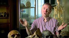 PBS Nova Decoding Neanderthals 720p HD