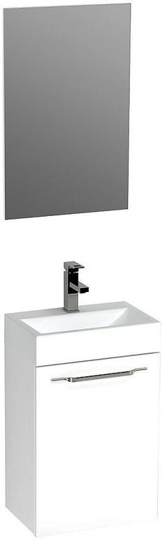 Spiegelschrank Morson (inkl Beleuchtung) - Sandeiche, mooved Jetzt