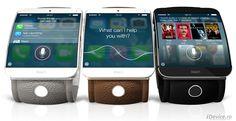 iWatch Sport si iWatch Designer sunt testate de Apple, sunt rezistente la apa si iata de design au