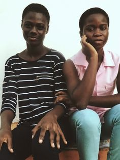 The Girls   abenaboamah   VSCO Journal