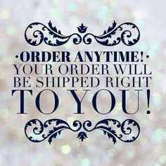 Order anytime! Your order will be shipped right away. Younique makeup products. www.illegallengthsbycristina.com
