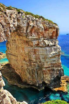 Paxos, Ionian Sea, Greece