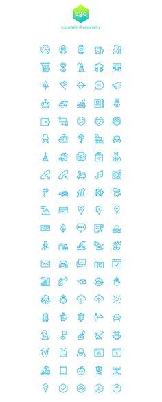 Ego - Free Vector Icons