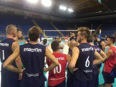 Volley Potenza Picena-Sieco Service 1-3 nel test amichevole