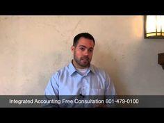 Utah Business Tax Preparation | Tax Accountant | Enrolled Agent