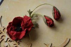Bildergebnis für цветы из акварельной бумаги
