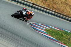 Pedrosa testing Honda motogp 2015 in Brno