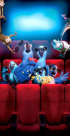 Character Art, Rio, Disney Characters, Fictional Characters, Adventure, Disney Princess, Concert, Wallpaper, Movies