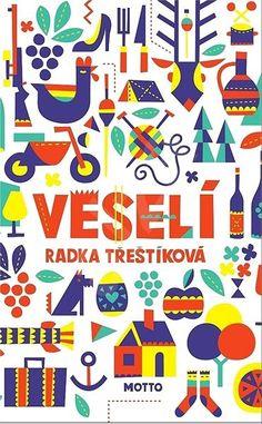 Veselí - Radka Třeštíková Online Match, Free Advertising, Dublin, Kids Rugs, Books, Ulice, Posters, Reading, Libros