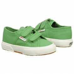 Superga 2750 JVEL Classic T/P Shoes (Island Green) - Kids' Shoes - 31.0 M On Shoes, Baby Shoes, Superga, Skechers, Kids Boys, Clarks, Uggs, Topshop, Converse