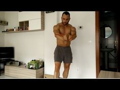 Entrenamiento BANDAS ELASTICAS , Pecho y Triceps