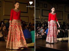 Manish Malhotra Bridal Collection #wedmegood
