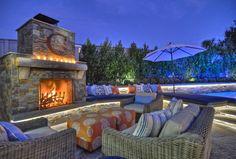 Corona Del Mar - traditional - patio - orange county - Spinnaker Development