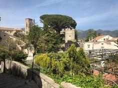 Amalfi, Sidewalk, Side Walkway, Walkway, Walkways, Pavement