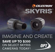 Celestron - Series - Skyris