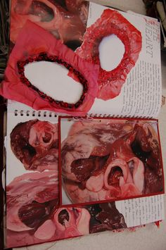 Rebecca Herron DHSFG Textiles Textiles Sketchbook, Gcse Art Sketchbook, Fashion Design Sketchbook, Sketchbooks, Growth And Decay, Art Alevel, A Level Art, Anatomy Art, Sketchbook Inspiration