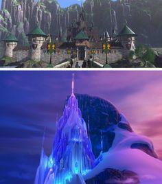 Frozen~castles