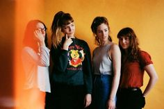 The Big Moon, a 4-piece band from Britain (England) #TheBigMoon #WBBlueandtheBean #TheOJays #Sverige #Sweden #CharlottePatmore #Charlotte #Primark #Weetabix #Aries #Taurus #Karka #Simha #Skorpioni #Jousimies #Sagittarius #Pisces #Meena #VeenaMalik #indie #musiikki #KateNash #Gainsbourg #808State #CharlotteGainsbourg #Greece #Athens #Nicosia #Cypriot #LouDoillon #DannyBonaduce #RebecaMarcos #KristinScottThomas #JohnBoyega #JodieWhittaker #AttacktheBlock #Cogeo #Skoda #Finland #Malta #Valletta
