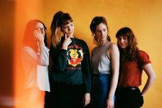 The Big Moon, a 4-piece band from Britain (England)  #TheBigMoon #WBBlueandtheBean #TheOJays #Sverige #Sweden #CharlottePatmore #Charlotte #Primark #Weetabix #Aries #Taurus #Karka #Simha #Skorpioni #Jousimies #Sagittarius #Pisces #Meena #VeenaMalik #indie #musiikki #KateNash #Gainsbourg #808State #CharlotteGainsbourg #Greece #Athens #Nicosia #Cypriot #LouDoillon #DannyBonaduce #RebecaMarcos #KristinScottThomas #JohnBoyega #JodieWhittaker #AttacktheBlock #Cogeo #Skoda #Finland #Malta…