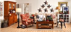 Image result for americana living room