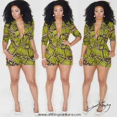 """geleyi: """" Your Afro-Inspired accessories inspiration fix """" African Print Dresses, African Wear, African Attire, African Fashion Dresses, African Women, African Dress, Fashion Outfits, Womens Fashion, African Style"""