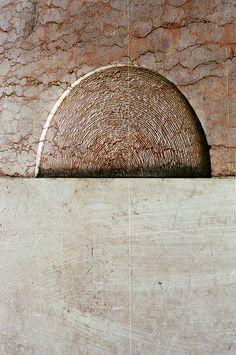 Carlo Scarpa | Banco Popolare, Verona (detail)