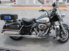 Key West Police Harley - Florida Keys Forums