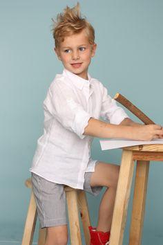 Estudiar y disfrutar la escuela #BambiniAllaModa www.gigiotopo.com