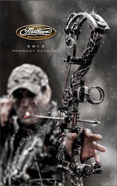 2013 Mathews Catalog