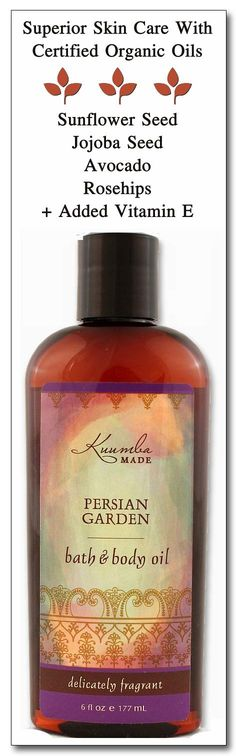 Skin hydration that's loaded with nutrients, for long-lasting moisture and protection. For healthy, soft, supple, gorgeous summer skin. You'll never go back to lotion after experiencing the results of natural oils, it's superior skin care.  Available in Kuumba Made's best selling fragrances or unscented. #skincare