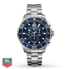 Jared - TAG Heuer Men's Watch Aquaracer CAN1011.BA0821
