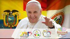 Speciale Papaboys Viaggio Apostolico di Papa Francesco in America Latina