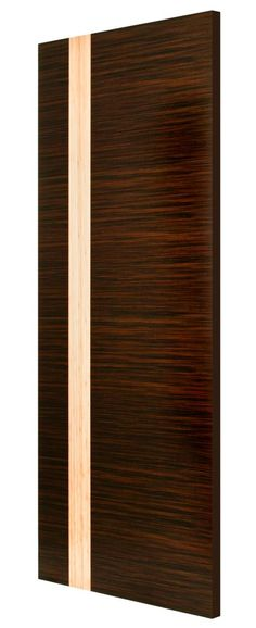 Leon Wenge & Bamboo FD30 - Bespoke - Angle