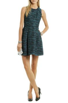 Rent Waterfall Monique Dress by Shoshanna for $35 only at Rent the Runway.