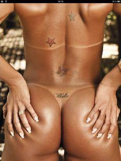 Nudes gracyanne barbosa