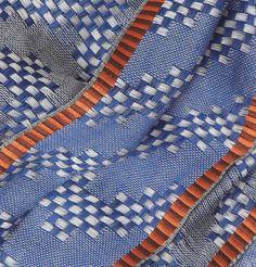 MissoniPatterned Woven Cotton-Blend Scarf|MR PORTER