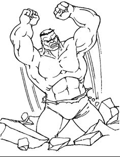 ironman coloring pages 04   work   pinterest   embroidery and craft - Avengers Hulk Coloring Pages