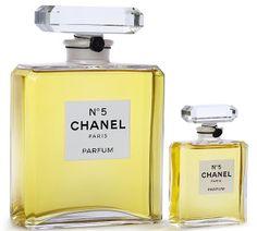 Perfume Chanel Nº 5 - O perfume importado mais vendido | Tudo sobre os melhores perfumes importados no blog da Marília Perfumes