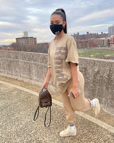 Cute Swag Outfits, Cute Comfy Outfits, Classy Outfits, Teen Fashion Outfits, Girl Outfits, Teenager Outfits, Foto Instagram, Loungewear, Swagg