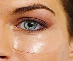 1 Brilliant Tip Removes Wrinkles & Eye Bags In Just A Minute