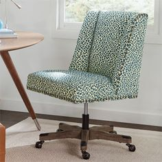 Quincy Office Chair   Chairs & Recliners   BrylaneHome