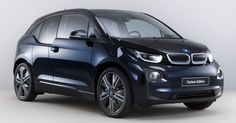 BMW i3 Carbon Edition Is Exclusive To The Netherlands #BMW #BMW_i3