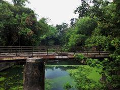 Old bridge.....